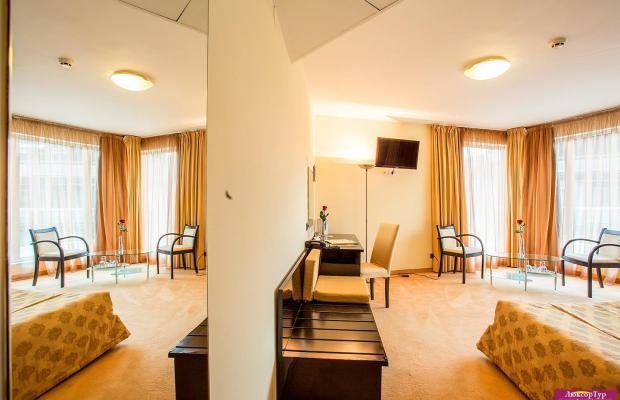 фотографии Best Western Hotel Europe изображение №24