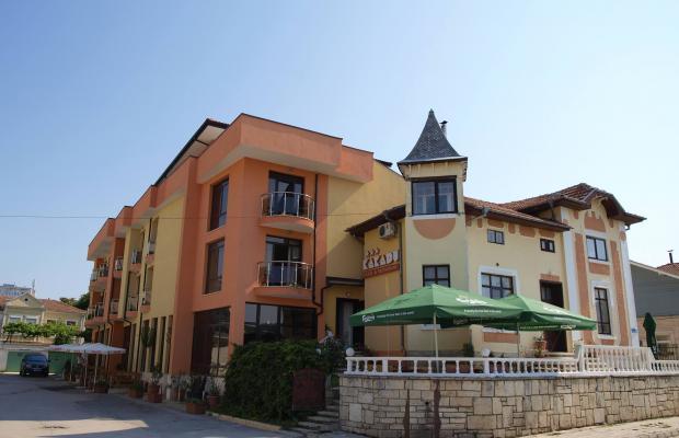 фото отеля Kakadu (Какаду) изображение №1