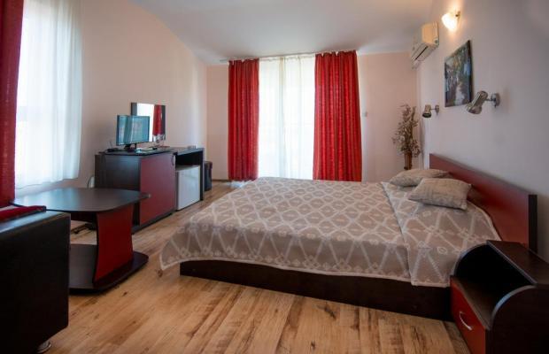 фото отеля Vromos (Вромос) изображение №13