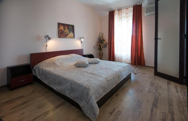 фото отеля Vromos (Вромос) изображение №5