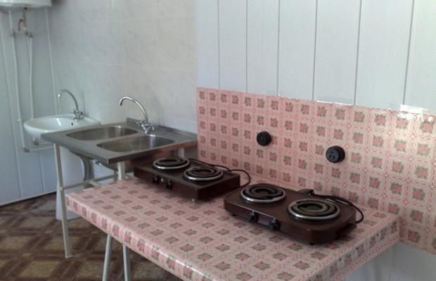 фотографии отеля Красная Калина (Krasnaya Kalina) изображение №15