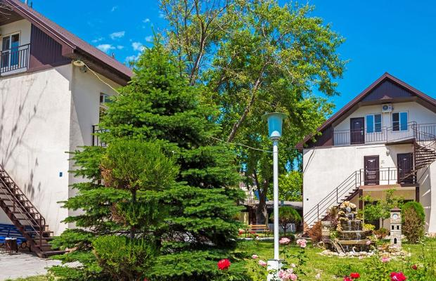 фото отеля Снегири (Snegiri) изображение №9