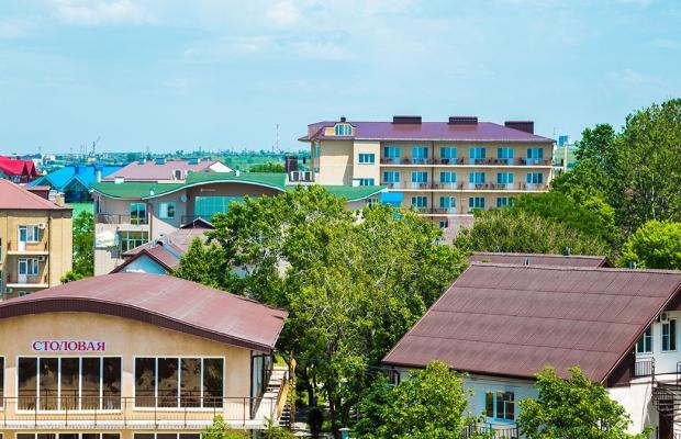 фотографии отеля Снегири (Snegiri) изображение №7