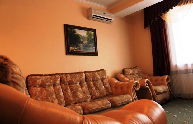 фотографии отеля Южный Парус (ex. Парус) изображение №19