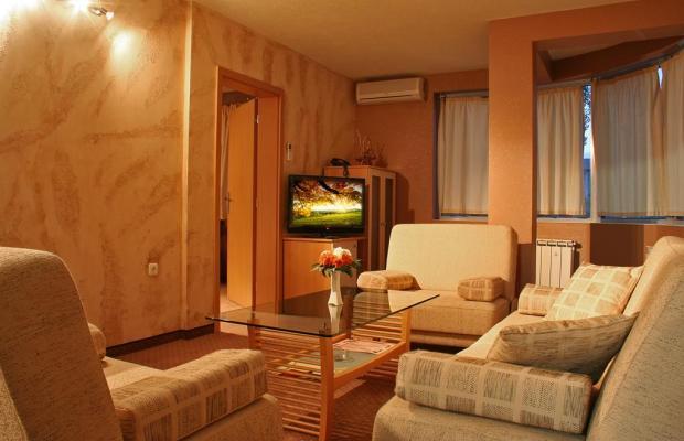 фотографии отеля Hotel Brod  изображение №31