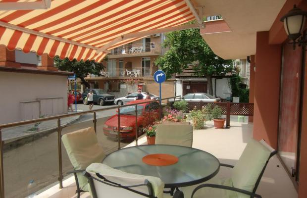 фотографии отеля Villa La Roza изображение №3