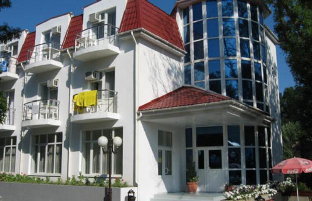 фото отеля Пансионат Ивушка (Pansionat Ivushka) изображение №1