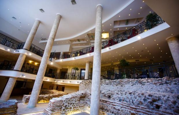 фотографии отеля Arena di Serdica (ex. Serdica) изображение №79