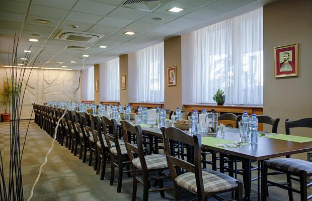 фотографии отеля Hemus Hotel (Хемус Хотел) изображение №15