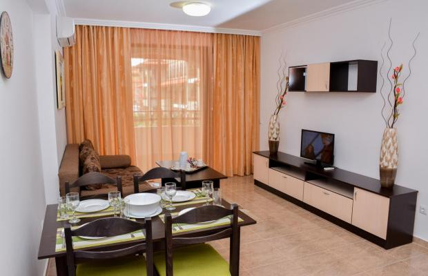 фотографии отеля Dinevi Resort Olymp изображение №11