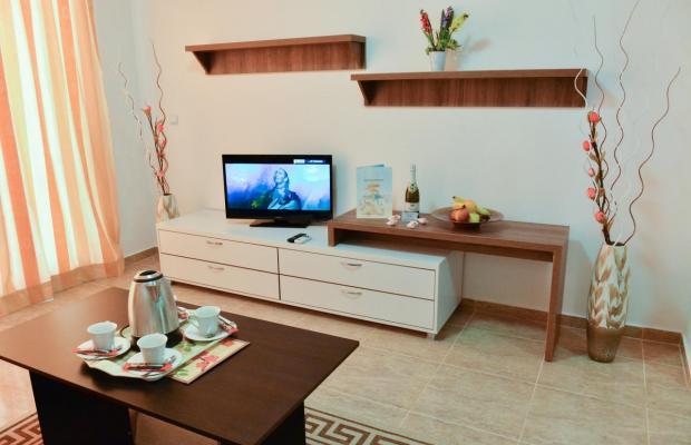 фото отеля Dinevi Resort Olymp изображение №9