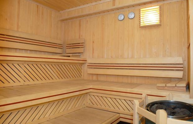 фотографии отеля Болярка (Bolyarka) изображение №15