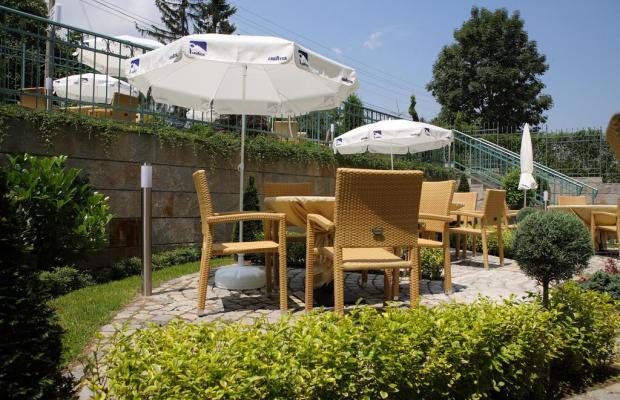 фото Tsarsko Selo Spa Hotel (Царско Село Спа Отель) изображение №50