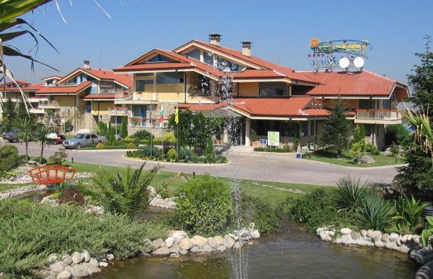 фото отеля Tsarsko Selo Spa Hotel (Царско Село Спа Отель) изображение №9
