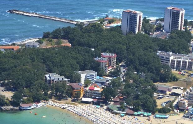 фото Park Hotel Atliman Beach (ex. Edinstvo) изображение №2