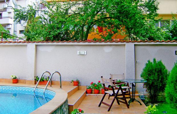 фотографии Villa Diana (ex. Oasis) изображение №8