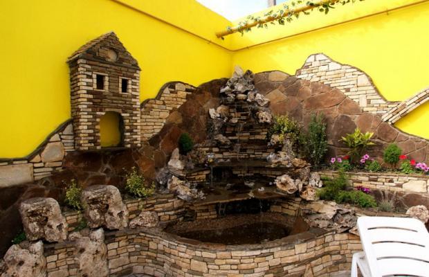 фотографии отеля Исидор (Isidor) изображение №79