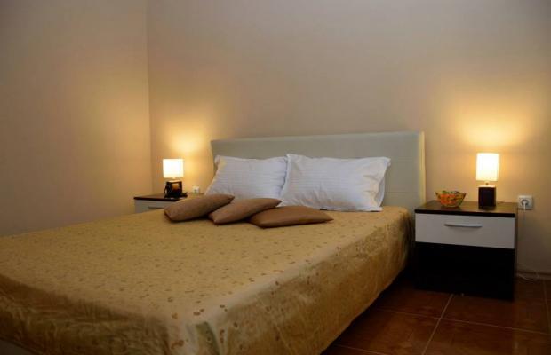 фотографии отеля Villa Diana (ex. Oasis) изображение №7