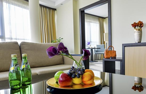 фото отеля Central Park изображение №21