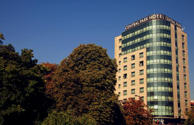 фото отеля Central Park изображение №1