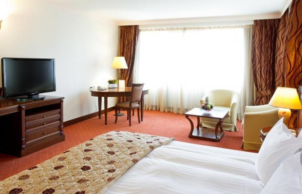 фотографии отеля Boutique Hotel Crystal Palace изображение №31