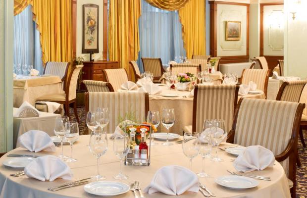фотографии Boutique Hotel Crystal Palace изображение №8
