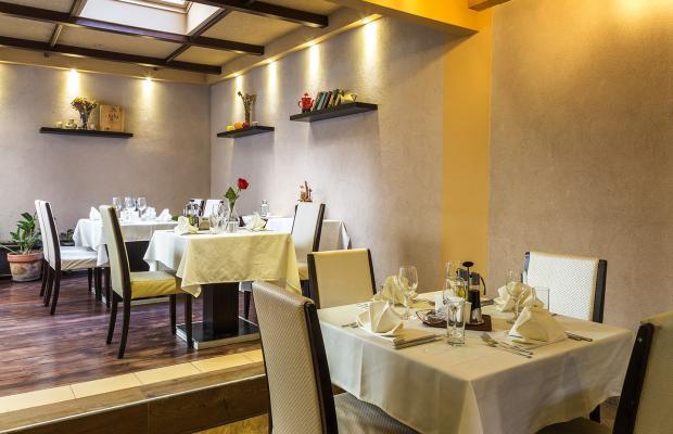 фотографии отеля Best Western Plus Bristol изображение №55