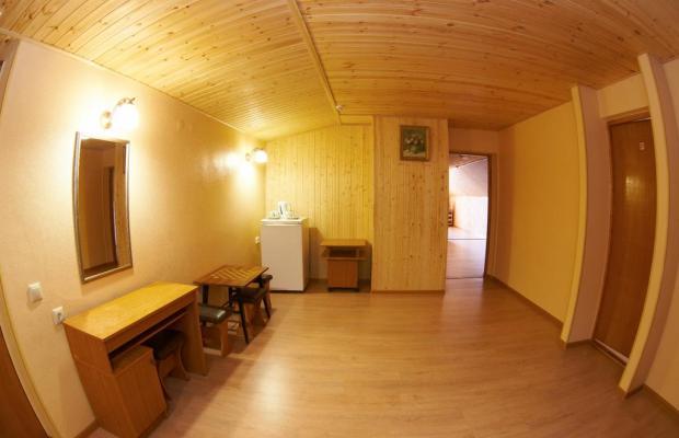 фотографии отеля Татьяна (Tatiana) изображение №15