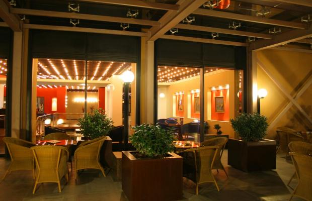 фото Grand Hotel Plovdiv (ex. Novotel Plovdiv) изображение №58