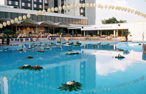фото отеля Парк Хотел Санкт Петербург (Park Hotel Sankt Peterburg) изображение №1