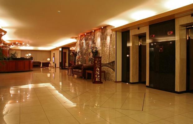 фото Парк Хотел Санкт Петербург (Park Hotel Sankt Peterburg) изображение №2