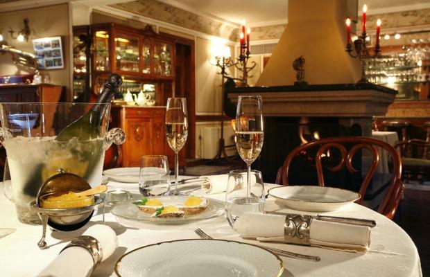 фото отеля Хеброс (Hebros) изображение №21