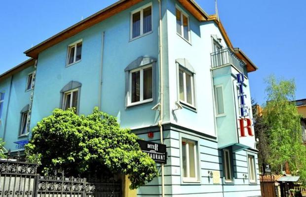 фото отеля Diter Hotel (Дитер Хотел) изображение №1