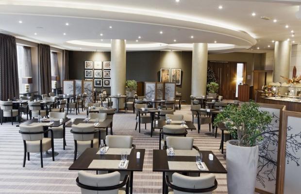 фотографии Hilton Sofia изображение №24