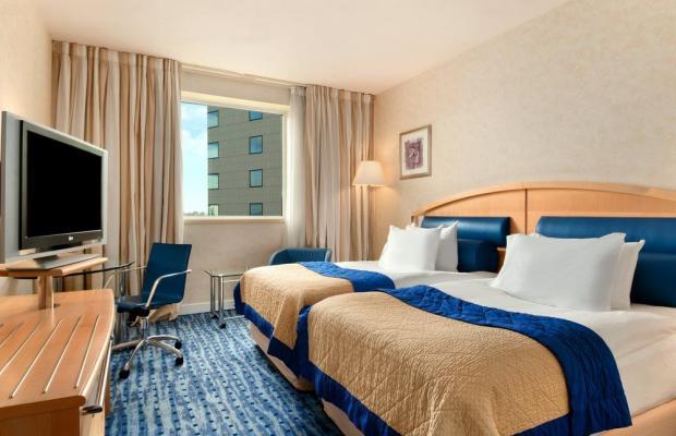 фото отеля Hilton Sofia изображение №21