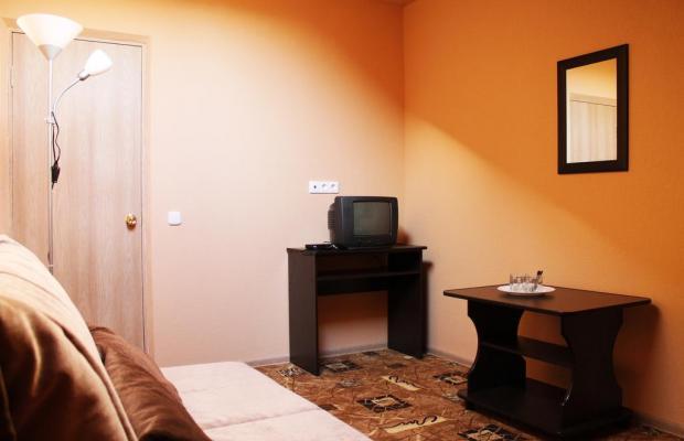 фото Солнечный дом (Solnechny dom) изображение №18