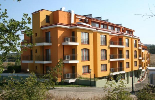 фотографии отеля Serena Residence изображение №39
