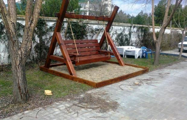фото отеля Солнечный (Solnechnyj) изображение №41