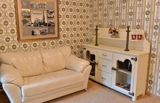 фотографии отеля Anastasia Residence изображение №51