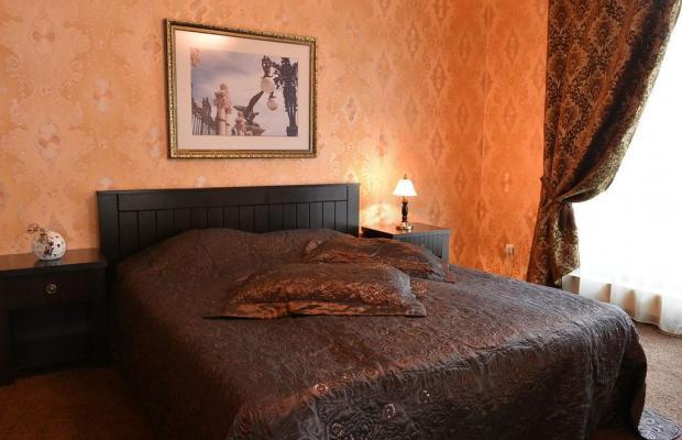 фотографии отеля Anastasia Residence изображение №47