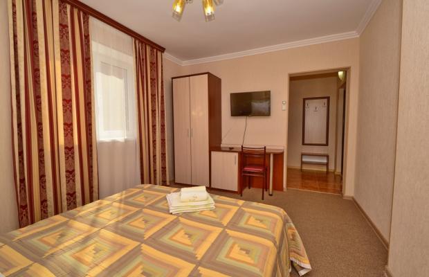 фотографии отеля Тихий Берег (Tihiy Bereg) изображение №47