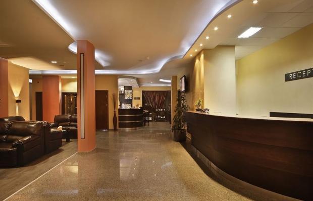 фотографии City Avenue Hotel изображение №20
