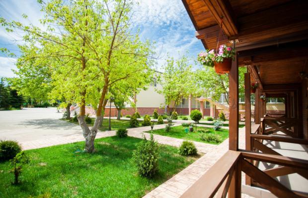 фото отеля Славянка (Slavyanka) изображение №21