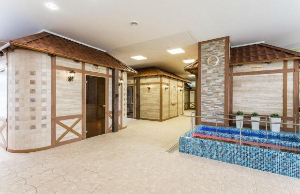 фотографии отеля Урал (Ural) изображение №19