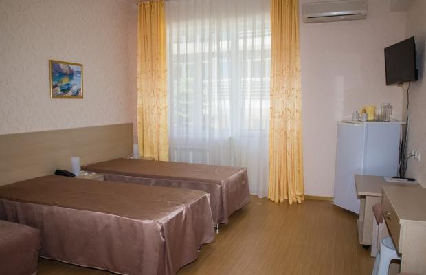 фото отеля Кристалл (Kristall) изображение №17