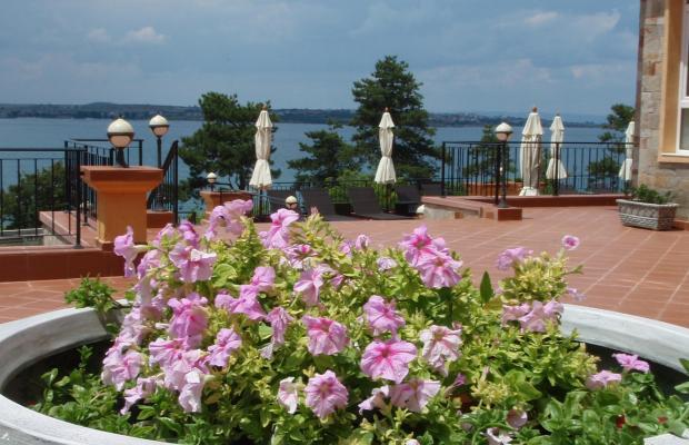 фотографии отеля Villa Bizantium изображение №27