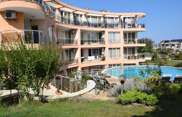 фотографии отеля Villa Orange (Вилла Оранж) изображение №15