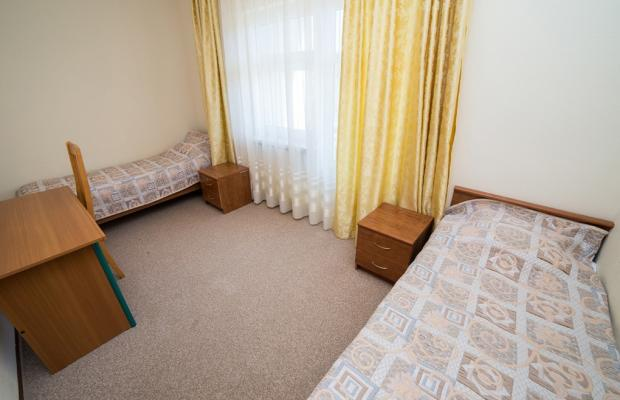 фотографии отеля Черноморская зорька (Chernomorskaya zorka) изображение №7
