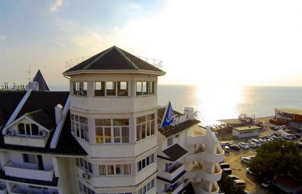 фото отеля Белый Парус (ex. Элита) изображение №41