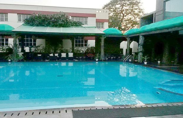 фотографии отеля Yamuna View (ex. Agra Ashok) изображение №3